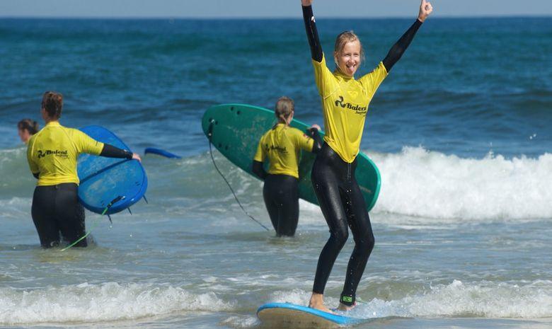 Séjour en Surf Camp à Peniche -7