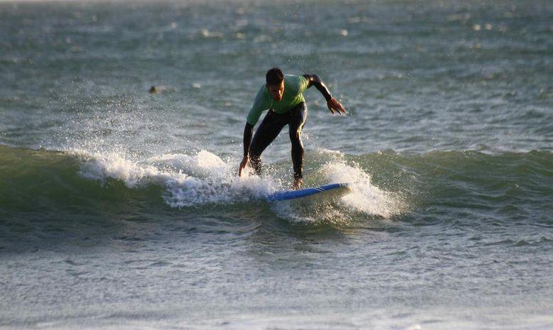 Un mélange de surf & yoga pendant 5 jours-4