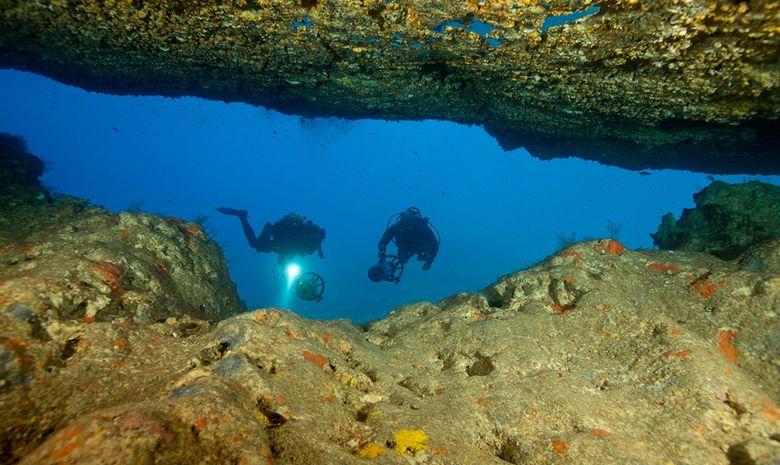 Séjour de plongée à Malte-5