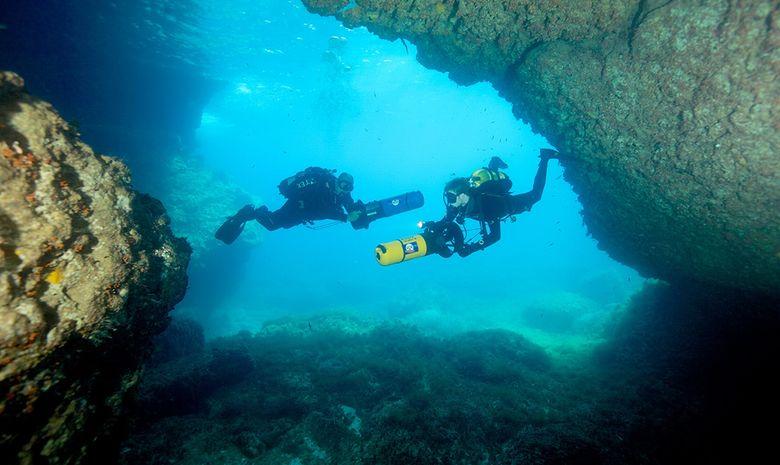 Séjour de plongée à Malte-8