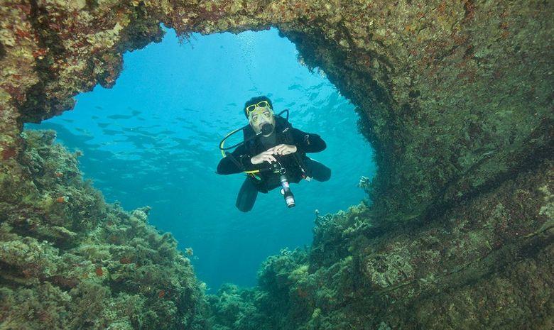 Séjour de plongée à Malte-3
