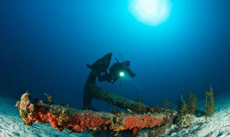 Séjour de plongée à Malte-7