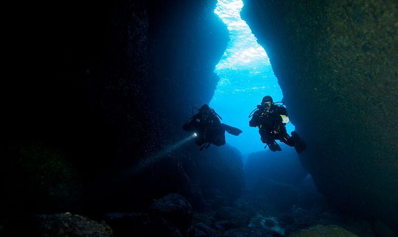 Escapade sous-marine à Malte-8