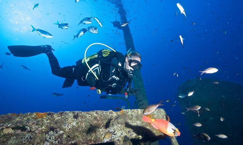 Escapade sous-marine à Malte-6