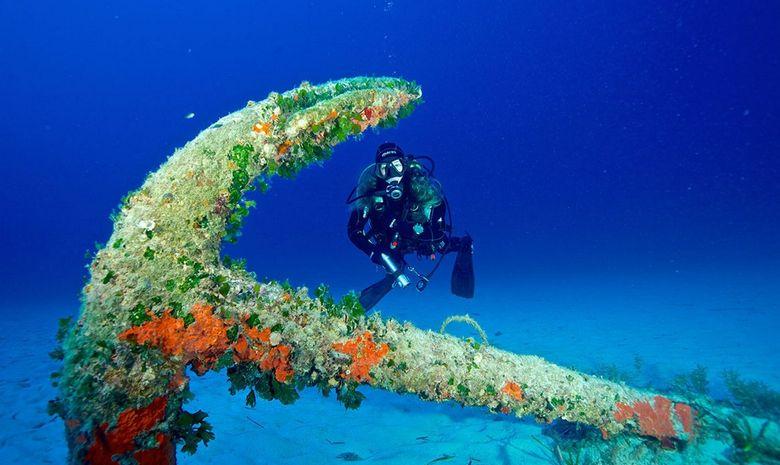 Escapade sous-marine à Malte-5