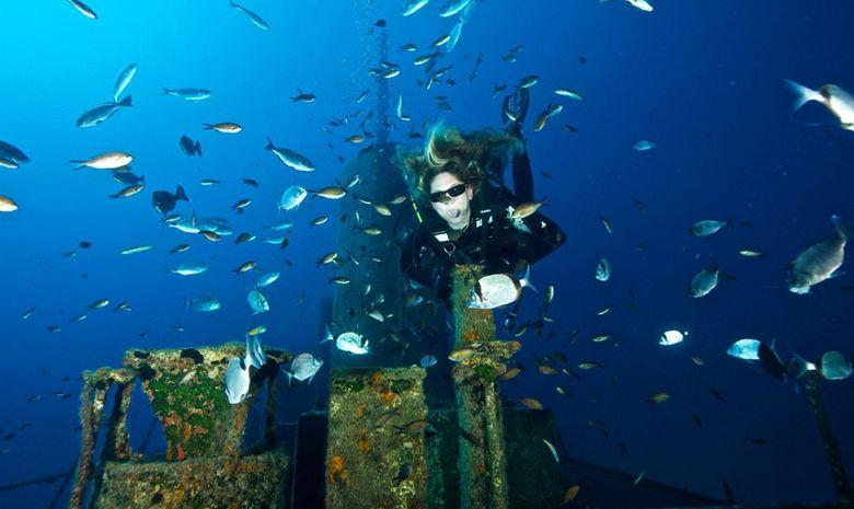 Escapade sous-marine à Malte-4