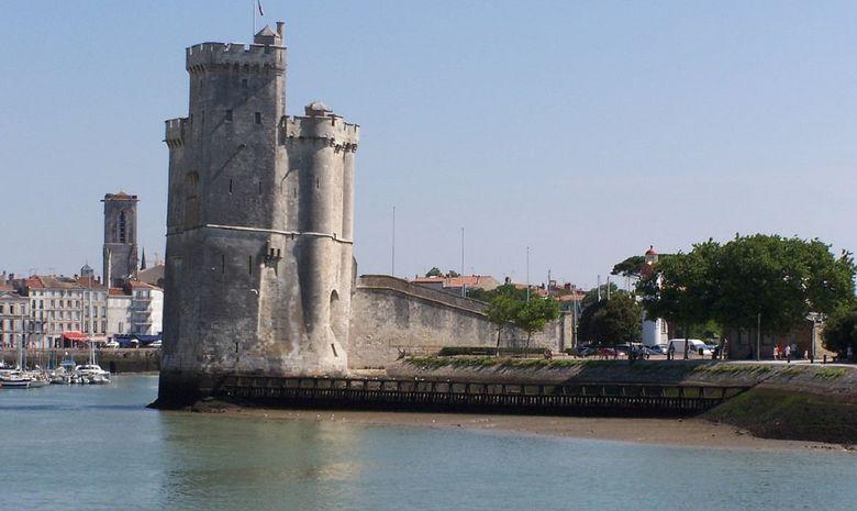Journée découverte au Fort Boyard & l'Île d'Aix-11