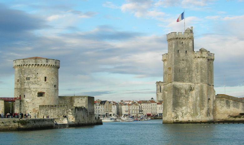 Journée découverte au Fort Boyard & l'Île d'Aix-10