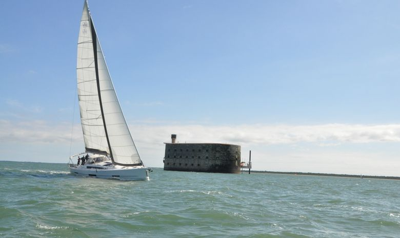 Demi-journée à bord d'un voilier d'exception-1