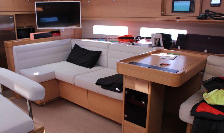 Demi-journée à bord d'un voilier d'exception-3
