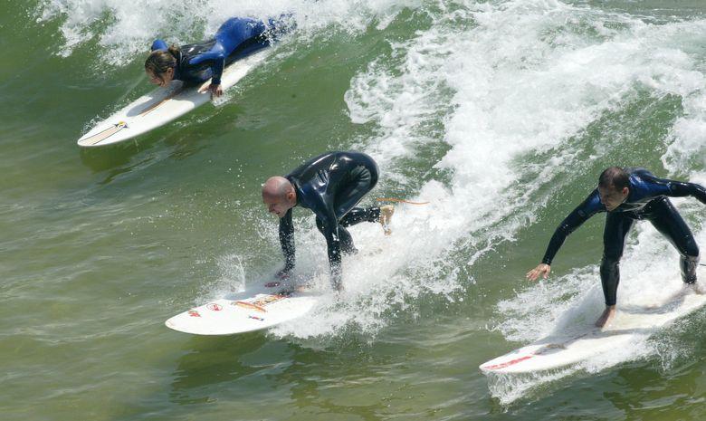 Surf mi-temps -1