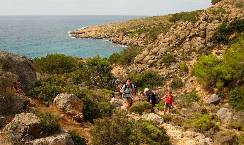 Itinérance sur l'île de Crète-3