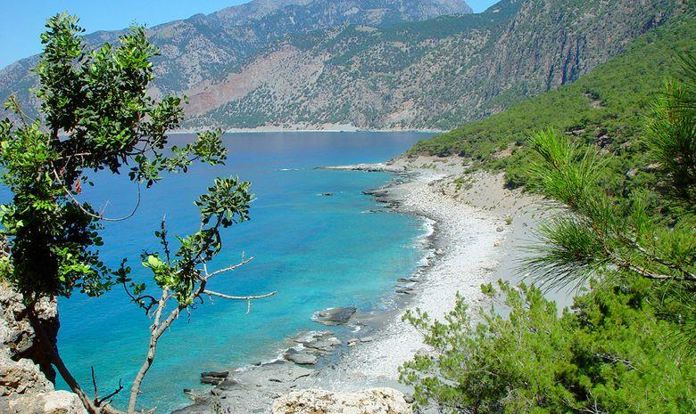 Itinérance sur l'île de Crète-4