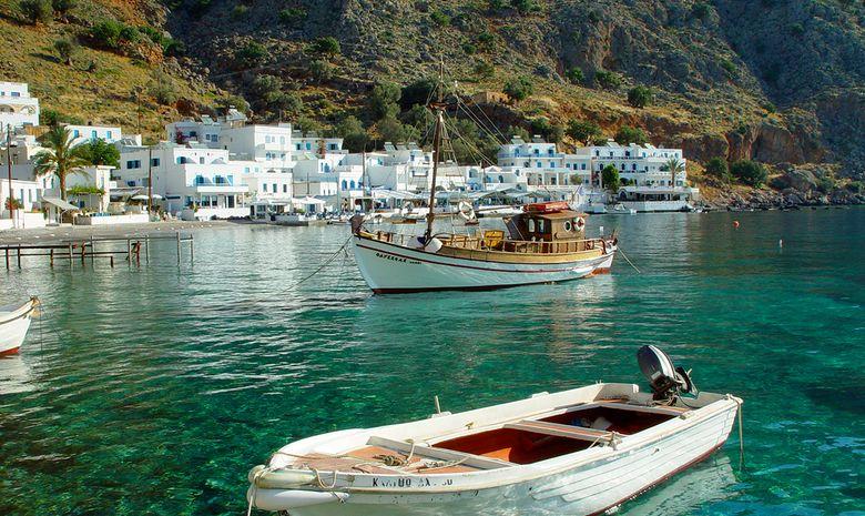 Itinérance sur l'île de Crète-5
