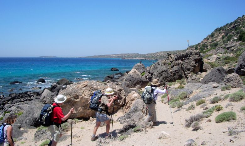 Itinérance sur l'île de Crète-6