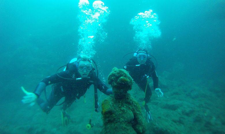 Formation plongeur Niveau 1 à Fréjus-2
