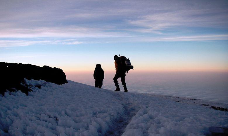 Duo Safari-Kilimandjaro