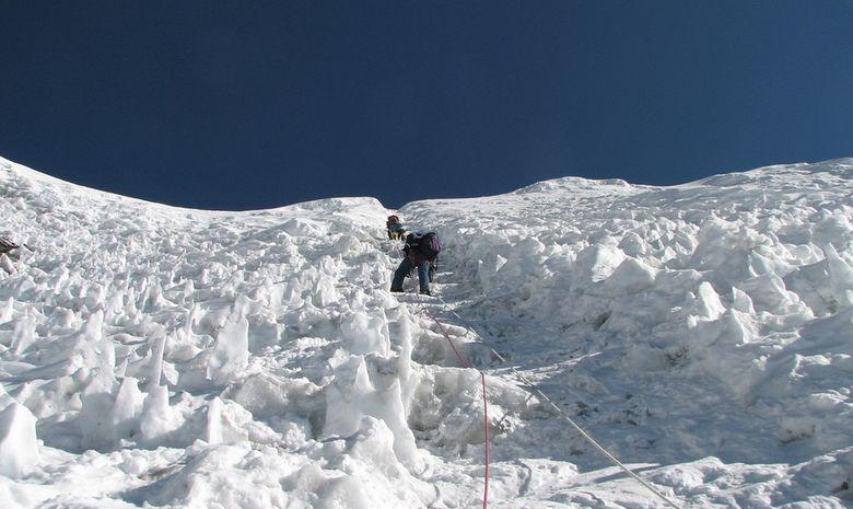 Ascensions de l'island Peak (6189 m)-9