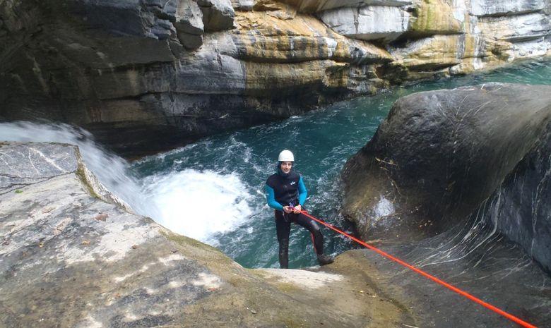 week end canyoning-8