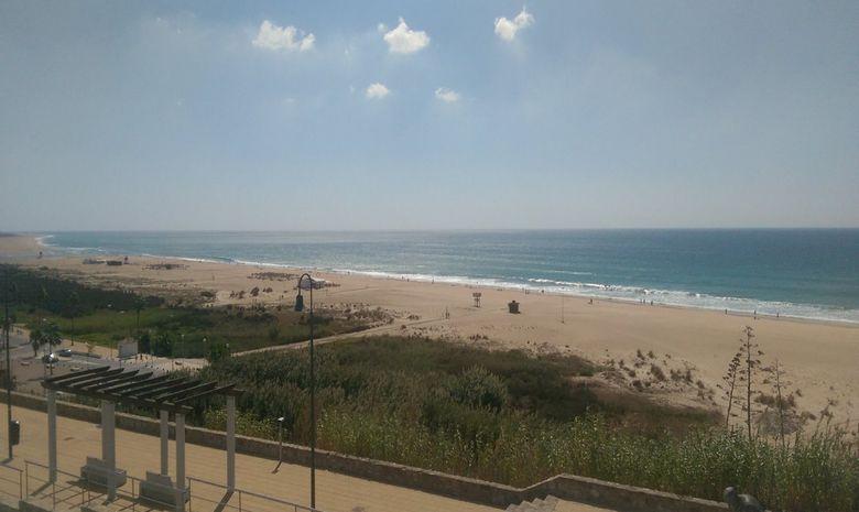Une semaine pour apprendre à surfer et l'Espagnol -4