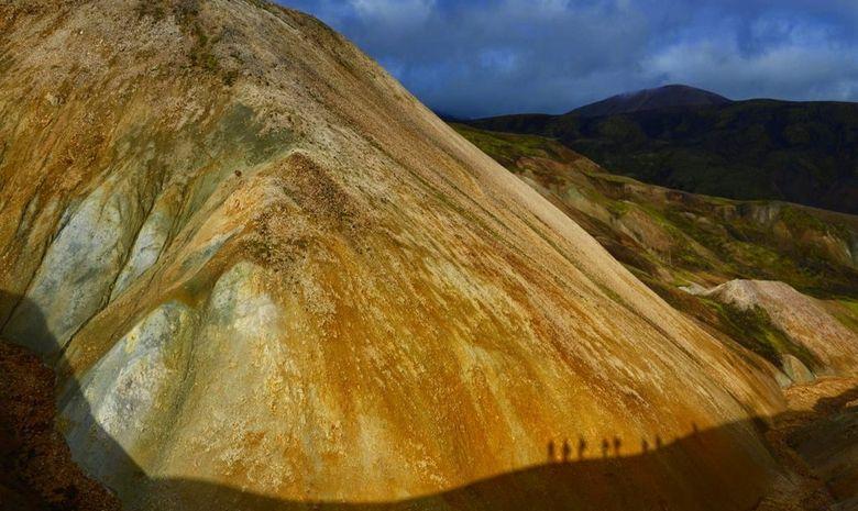 Réserve naturelle des Fjallabak du nord au sud-3