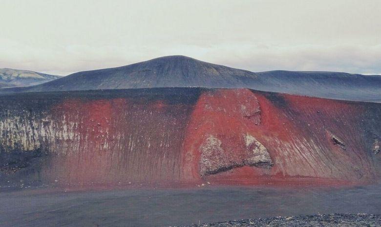 Réserve naturelle des Fjallabak du nord au sud-7
