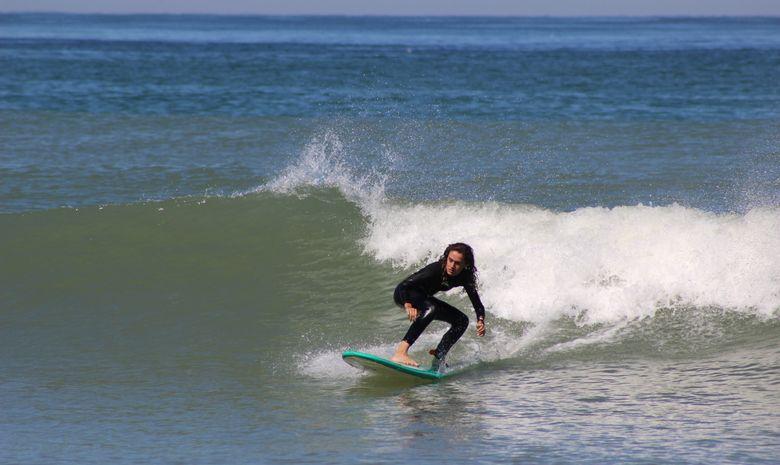Surfcamp Cap Ferret-8