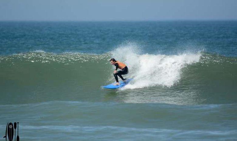 surf et détente sur la plage de Messanges-11