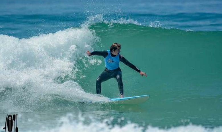 Séjour de surf & yoga sur la plage de Messanges-13