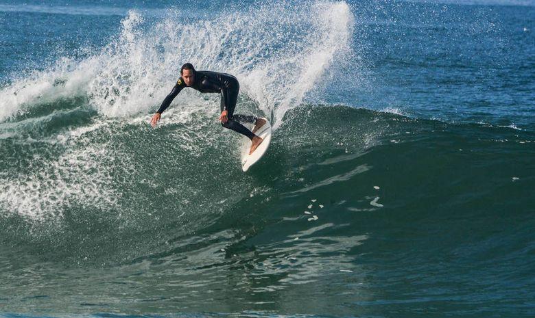 Séjour de surf & yoga sur la plage de Messanges-9