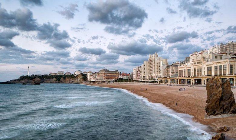 Surf et randonnée au Pays Basque-8
