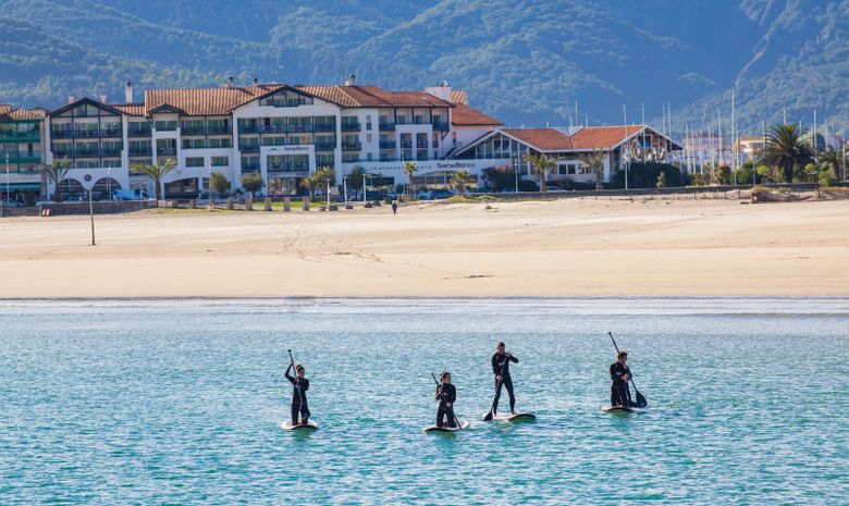 Stand Up Paddle et Surf -10