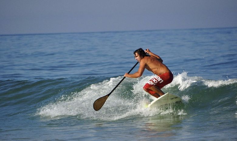 Stand Up Paddle et Surf -9