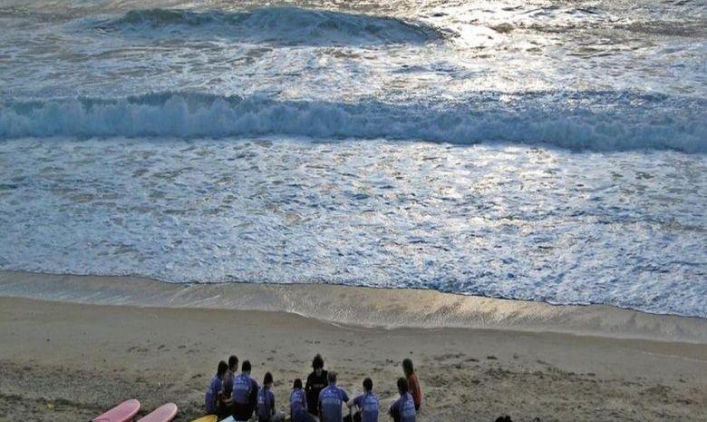 Week-end surf et pirogue Hawaienne-10