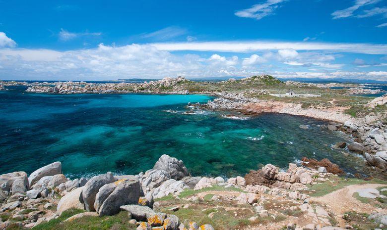 Sud de la Corse & Archipel de la Maddalena