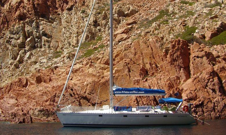 Croisière voilier privatisé - Corse et Sardaigne