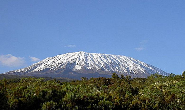 Ascension du Kilimandjaro par la Voie Lemosho-9