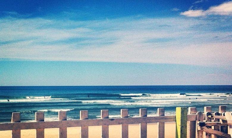 Stage de surf adulte à Biscarrosse -7