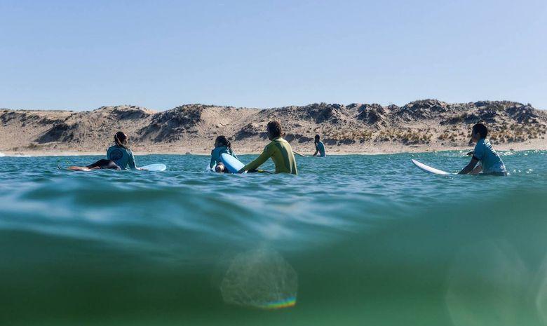 Stage de surf adulte à Biscarrosse -8