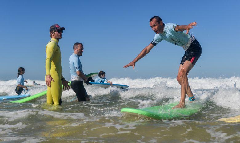 Cours de surf adultes (à partir de 9ans)-2