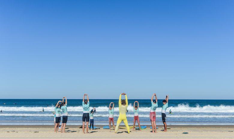 Cours de surf adultes (à partir de 9ans)-1