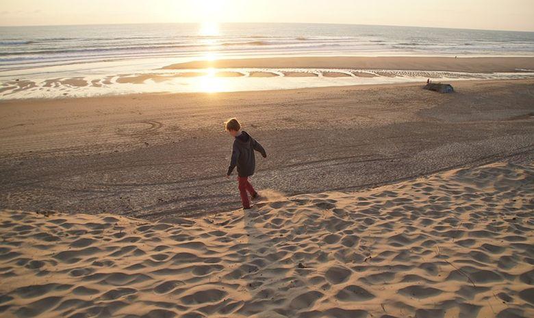 Stage de surf réservé aux enfants (de 5 à 8 ans)-7