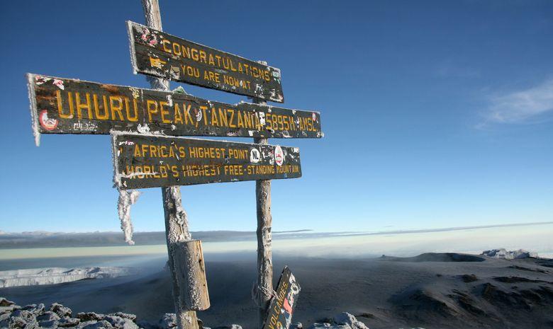 Ascension du Kilimandjaro - Machame Route-7