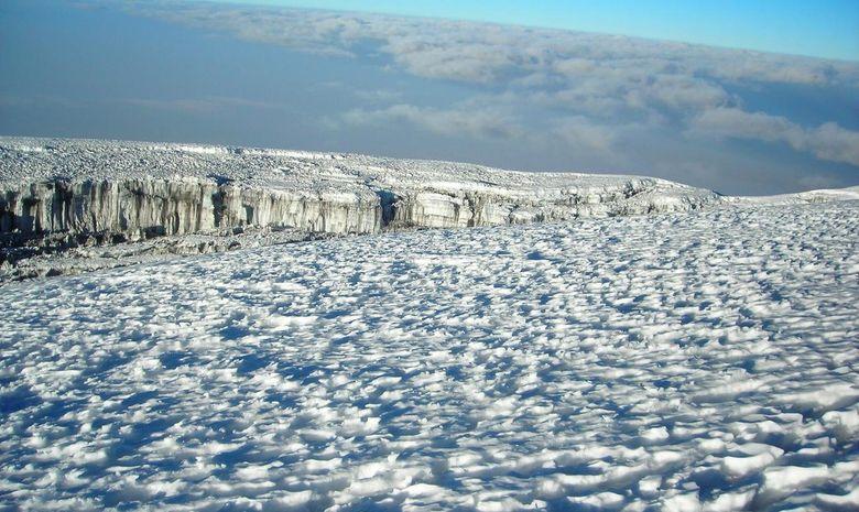 Ascension du Kilimandjaro - Machame Route-5
