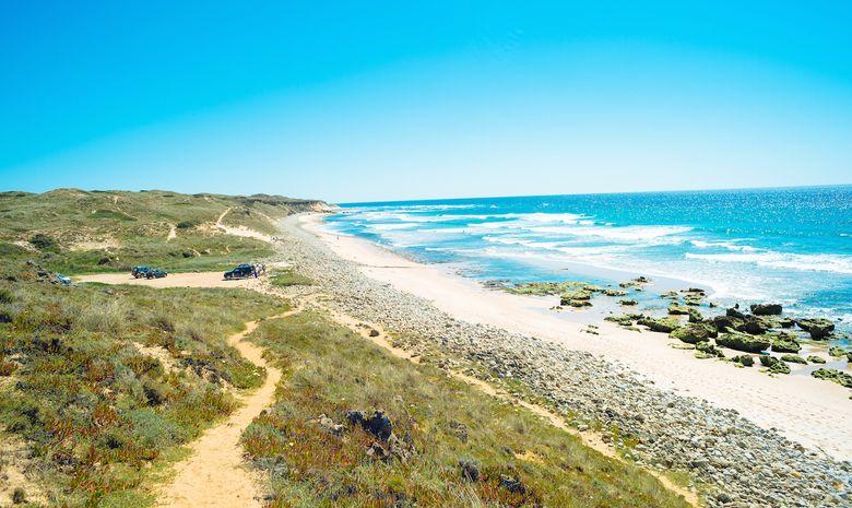 Séjour surf dans la très belle région d'Alentejo-6