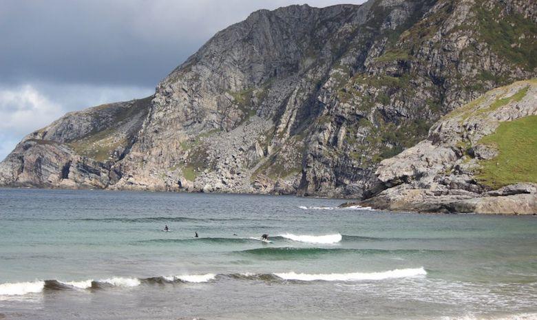 Séjour de surf en Norvège-13