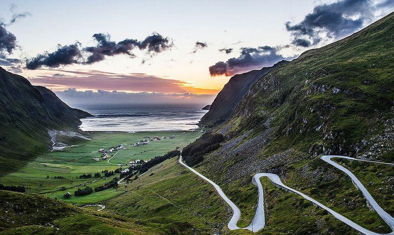 Séjour de surf en Norvège-9