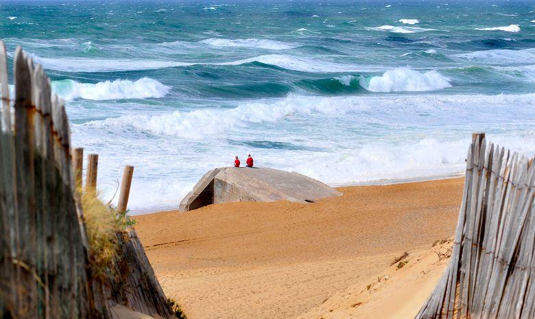 Stage de surf entre Hossegor et Biarritz-10