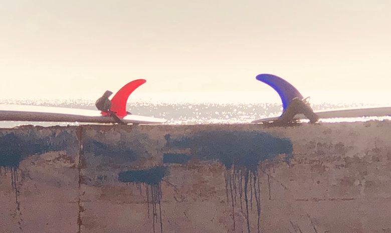 Séjour de surf à El Jadida