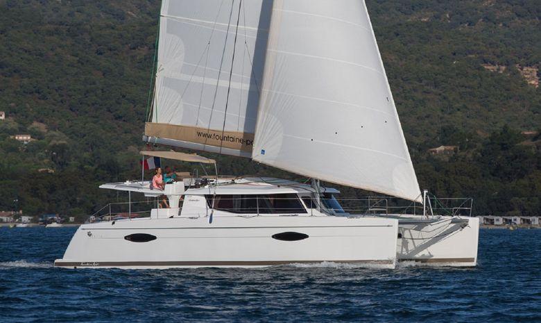 Croisière Sainte-Lucie & Martinique -13